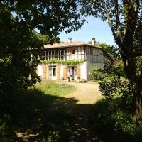 Ricouch, chambre d'hôtes et permaculture、Momuyのホテル
