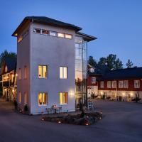 Hotel Villa Molnby, hotel en Porvoo