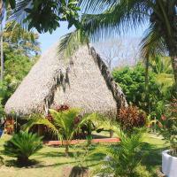 El Ranchito Surfcamp, hotel in Pedregal