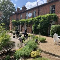Scarborough Hill Country Inn, hotel in North Walsham