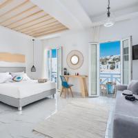 Central Suites, hotel in Mikonos
