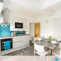 2 Bedroom Apartment Coleshill - Open for NEC weekend visitors - Hosted By Coventry Accommodation, hotel in Coleshill