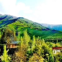Spring Family Guest House, hotel en Tersak