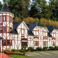 Hotel Frutillar, hotel en Frutillar