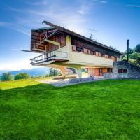 Villa K2 by Carlo Mollino