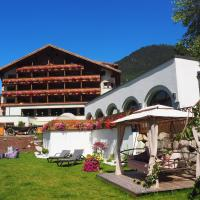 Beauty & Wellness Hotel Tirolerhof, hotel in Nauders