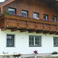 Haus Heimatblick, Hotel in Abersee