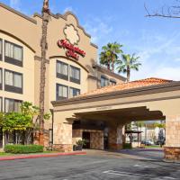 Hampton Inn Los Angeles/Arcadia, hotel in Arcadia