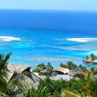 #6 Beach Villa Bliss by TAHITI VILLAS