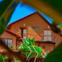 Hotel Rancho Constanza, מלון בקונסטנזה