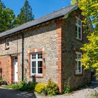 Strelna Coach House - Gateway to the Moor, Dartmoor, hotel in Bovey Tracey