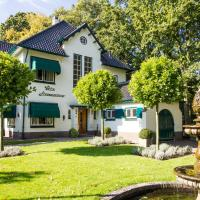 Villa Sterrebosch - Bruidssuite, hotel in Wijchen