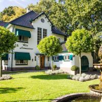 Villa Sterrebosch - Bruidssuite