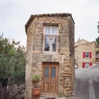 La petite maison, hotel in Châteauneuf-du-Pape