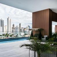 QuartierHomeSuites Impresive Ocean View