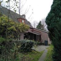 The Gingerbread House, hotel in Rockanje