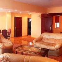 Hotel Maria, отель в городе Рымнику-Вылча
