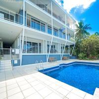 Baybliss Apartments Studio 3, hotel em Shute Harbour