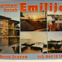 VILA EMILIJA, hotel in Veliko Gradište