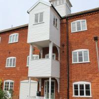 Lavenham Watchtower