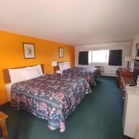 AmeriVu Inn - New Hampton, hotel in New Hampton