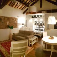 La Casa nel Castello, отель в Остия-Антика