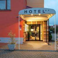 Hôtel Restaurant Le Verger De Bischwiller