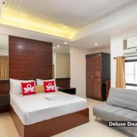 Yellowbell Hotel, hotel in Batangas City