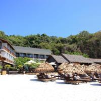 Bubu Resort, hotel in Perhentian Islands