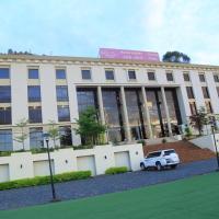 Haile Resort-Gondar