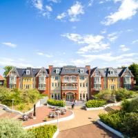 Grand Hotel Ter Duin, hotel in Burgh Haamstede