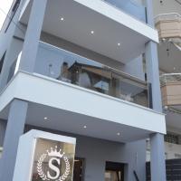 S. Luxury Princess Suite