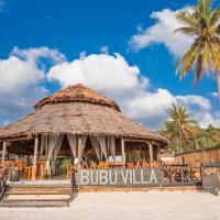 BuBu Villa, Hotel in Perhentian-Inseln