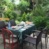 Irma's Garden Inn