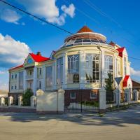 Отель «Смирновъ», отель в городе Сысерть