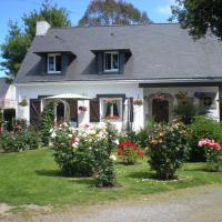 Chez Annick, hotel in Guérande