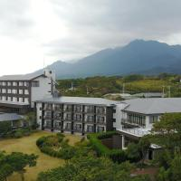 Yakushima Green Hotel, hotel in Yakushima