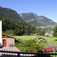 Apartments Petlin, hotell i St Ulrich in Groden