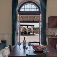Il Torrino, hotel a Pomarance