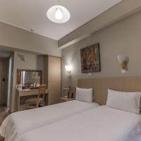 My Athens Hotel, hotel di Athens