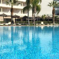 AGH Canet, hotel in Canet de Berenguer