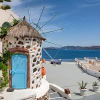 Kokkinos Villas, hotel in Akrotiri