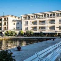Brijuni Hotel Istra, hotel in Brijuni