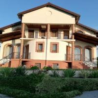 Casa Borza