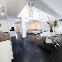 Rimska Luxury Apartment – FREE PARKING