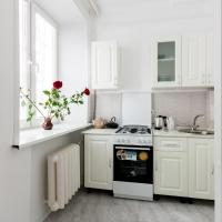 Apartment on Efremova 20