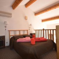 les Galejades phare, hotel in Porquerolles