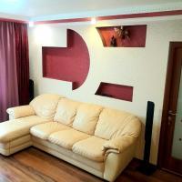Современная двухкомнатная квартира
