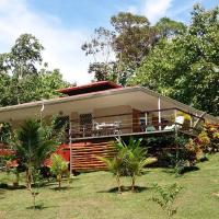 Pilon Jungle Lodge