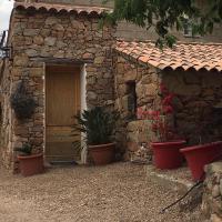 Caseddu di Chjarastella, hotel dicht bij: Luchthaven Figari Sud-Corse - FSC, Figari